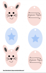 paques printable easter